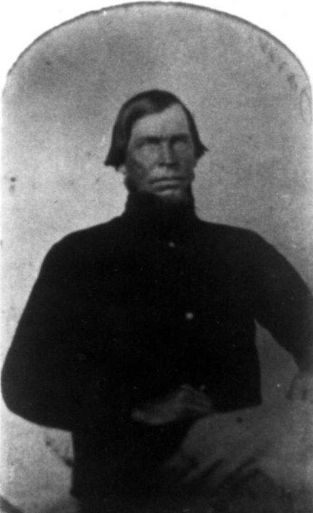 Cornelius Gann